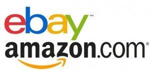 ebay amazon